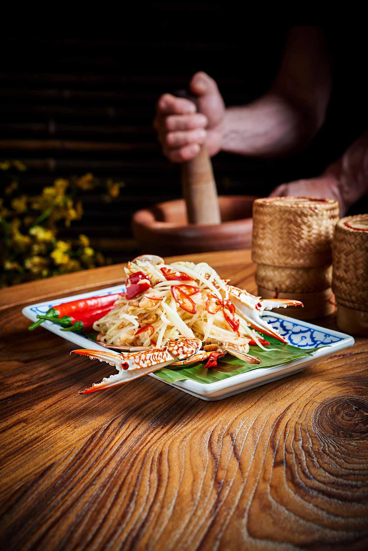 The Thai Cuisine בית תאילנדי